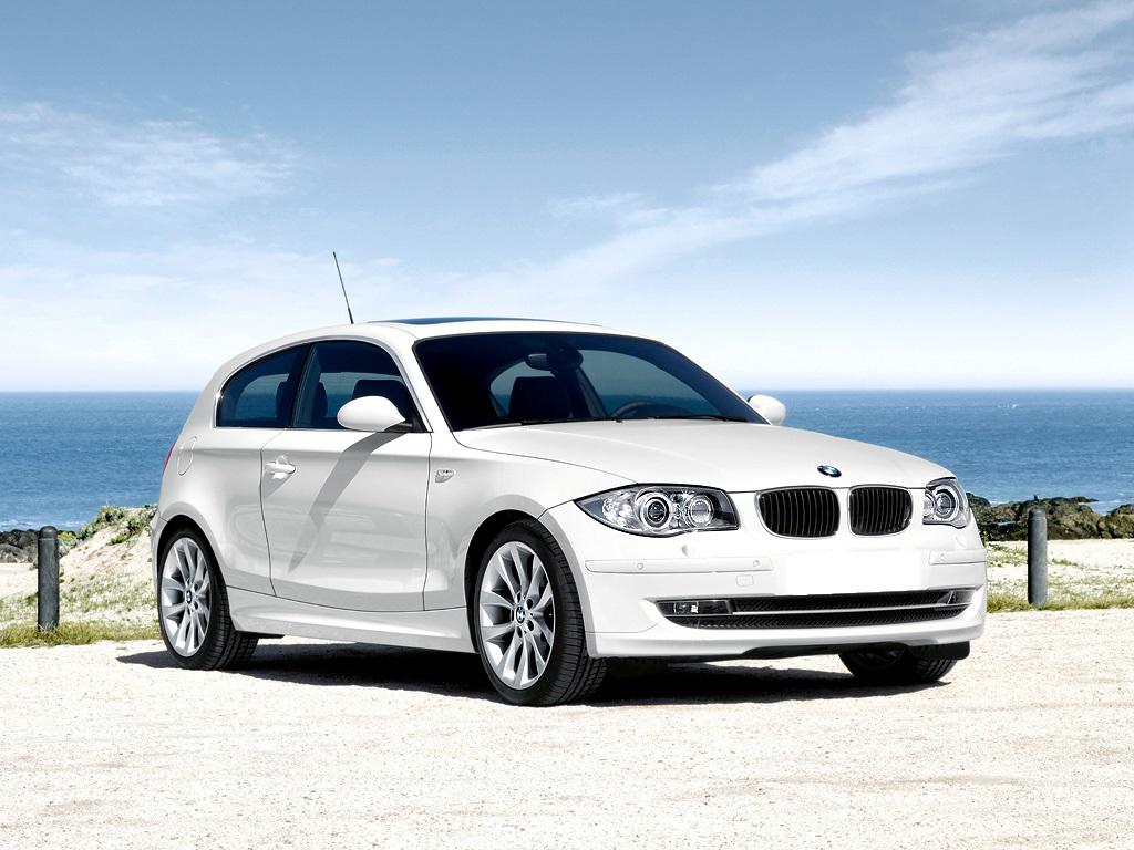 Сервис и ремонт BMW 1