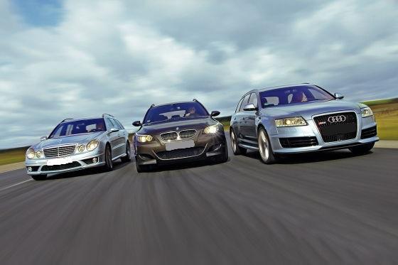 ������ Audi (����), VolksWagen (�����������), BMW (���), Mercedes (��������), Skoda (�����), Seat (����), Porsche (�����)