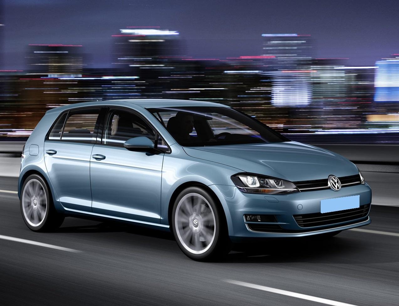 Сервис и ремонт Volkswagen Golf