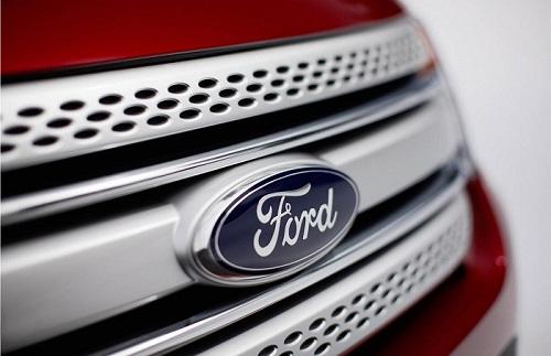Ford регистрирует новый бренд
