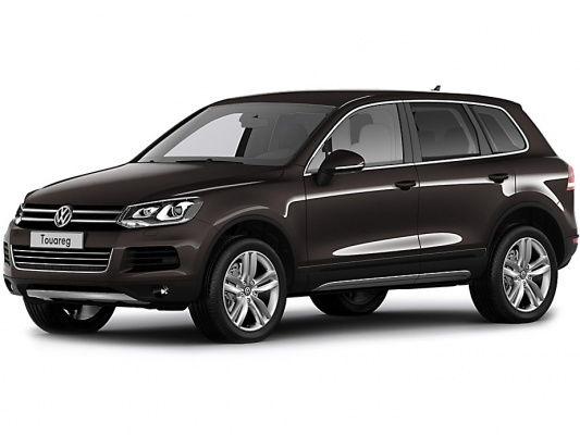Сервис и ремонт Volkswagen Touareg