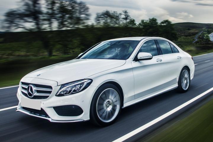 Сервис и ремонт Mercedes C (Мерседес С)
