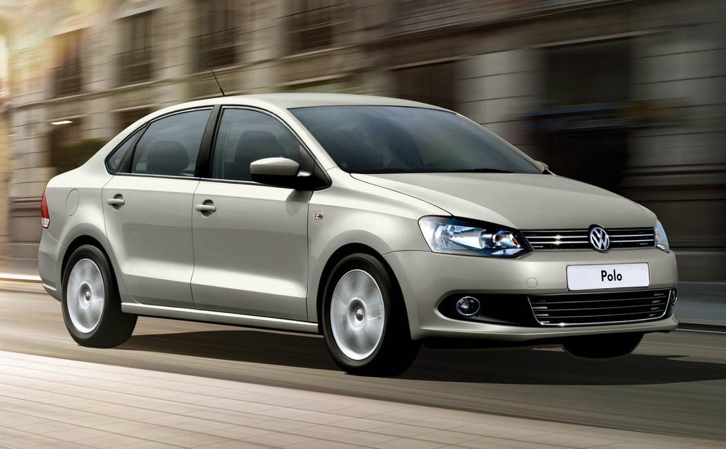 Сервис и ремонт Volkswagen Polo