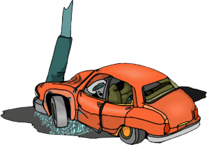 Выкуп и продажа битых автомобилей